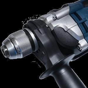 Masina de gaurit cu percutie si insurubat (bormasina) Bosch GSB 16 RE, 750 W, 2800 RPM1