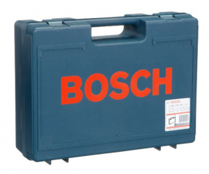 Masina de gaurit cu percutie si insurubat (bormasina) Bosch GSB 21-2 RE, 1100 W, 3000 RPM3