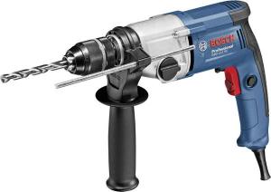 Masina de gaurit si insurubat (bormasina) Bosch GBM 13 RE, 750 W, 3000 RPM