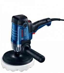 Masina de polisat (polish) Bosch GPO 950, turatie variabila, 950W, 180mm [0]