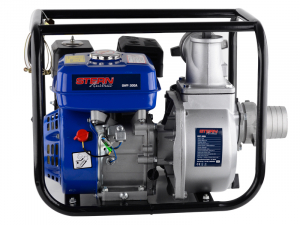 """Motopompa pe benzina Stern GWP-300A, 6.5CP, 46m3/h, 80mm/3"""", apa curata [0]"""