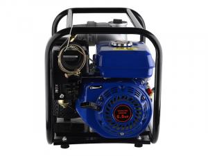 """Motopompa pe benzina Stern GWP-300A, 6.5CP, 46m3/h, 80mm/3"""", apa curata [1]"""