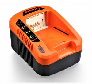 Pachet trimmer iarba cu acumulator (motocoasa) Redback E312D, 40V, 6Ah cu acumulator si incarcator5