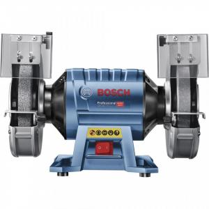 Polizor de banc Bosch GBG 60-20, 600 W, 200 mm, 3600 RPM [1]