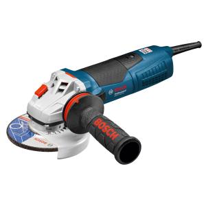 Polizor unghiular (flex) Bosch GWS 17-125 CIE, 1700 W, turatie variabila, 125 mm0