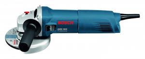 Polizor unghiular (flex) Bosch GWS 1000, 1000 W, 11000 rpm, 125 mm [1]
