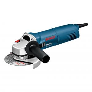 Polizor unghiular (flex) Bosch GWS 1000, 1000 W, 11000 rpm, 125 mm [0]