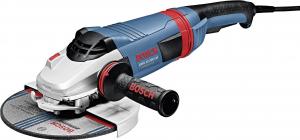 Polizor unghiular (flex) Bosch GWS 22-230 LVI, 2200 W, 6.600 rpm, 230 mm