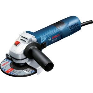 Polizor unghiular (flex) Bosch GWS 7-115, 720 W, 11.000 rot, 115 mm0