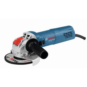 Polizor unghiular (flex) Bosch GWS 750, 750 W, 11.000 rpm, 125 mm [0]