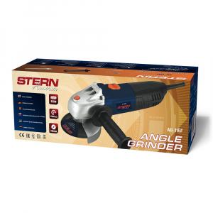 Polizor unghiular (flex) Stern AG115F, 600W, 11000 rpm, 115mm1