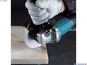 Polizor unghiular (flex) Makita GA5030R, 720 W, 11.000 rpm, 125 mm1