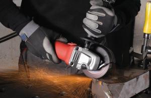 Polizor Unghiular (flex) Milwaukee AG10-125EK, 1000W, 11.000rpm, 125mm2