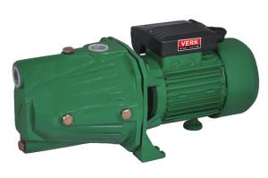 Pompa apa de suprafata Verk VJP-100B, 750W, 60L/min, 2.4m3/h, apa curata0