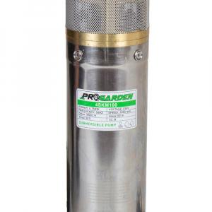Pompa submersibila ProGARDEN 4SKM100-C, 750W, 45L/min, apa curata1