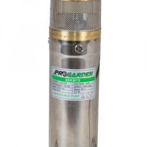 Pompa submersibila ProGARDEN 3SKM75, 750W, 45L/min, apa curata1