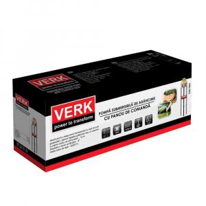 Pompa submersibila Verk V4S-750A, 750W, 60L/min, apa curata [2]