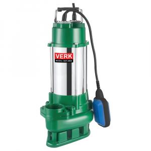 Pompa submersibila Verk VDF-450A, 450W, 233L/min, apa murdara, plutitor/flotor0