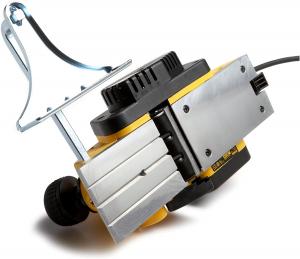 Rindea electrica DeWALT DW680K, 600 W, 2.5 mm, 52mm3