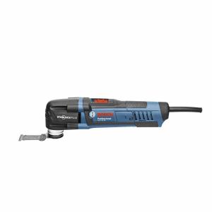 Scula oscilanta multifunctionala Bosch GOP 30-28, 300W, StarlockPlus