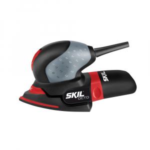 Slefuitor multifunctional SKIL Octo F0157207AA, 100W, 151 x 102 mm