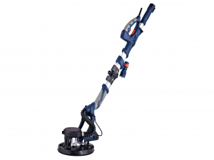 Slefuitor rotativ de pereti Stern DWS215A, girafa de slefuit, 800W, 800-1800 RPM, 215mm, LED, soft start0