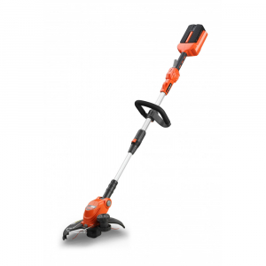Pachet trimmer iarba cu acumulator (motocoasa) Redback E312D, 40V, 6Ah cu acumulator si incarcator2