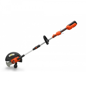 Pachet trimmer iarba cu acumulator (motocoasa) Redback E312D, 40V, 6Ah cu acumulator si incarcator4