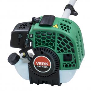 Trimmer iarba pe benzina (motocoasa) Verk VBC-G52A, 2.3CP, 52cm35