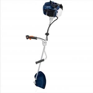 Trimmer iarba pe benzina (motocoasa) Stern GGT1600BX, 3.5CP, 52cm30