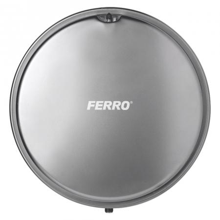 Vas expansiune suspendat plat radial FERRO CO12PL5, 12 litri, 3 bari pentru instalatii de incalzire0
