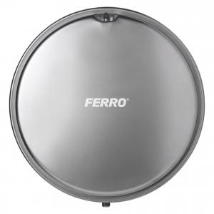 Vas expansiune suspendat plat radial FERRO CO6PL7, 6 litri, 3 bari pentru instalatii de incalzire0