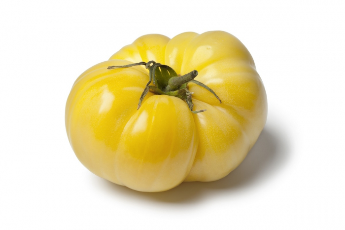 "SEMINTE DE TOMATE NEDETERMINATE ""WHITE BEAUTY"" 1"