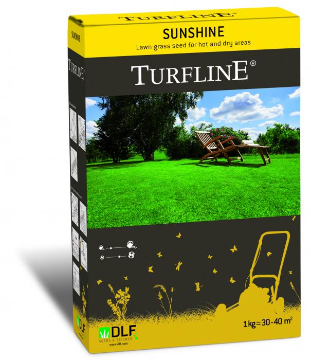 """SEMINTE DE GAZON """"SUNSHINE"""" TURFLINE 0"""