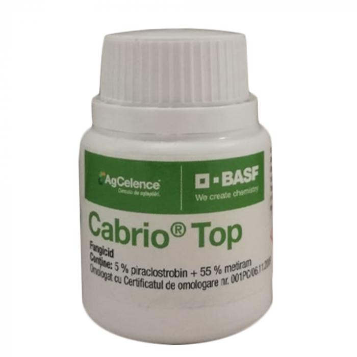 FUNGICID CABRIO TOP [0]