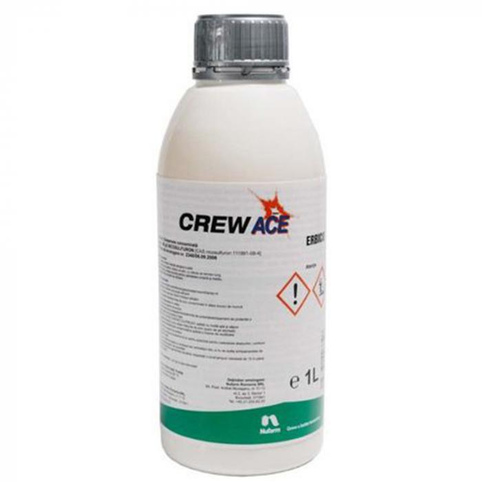 ERBICID CREW ACE [0]