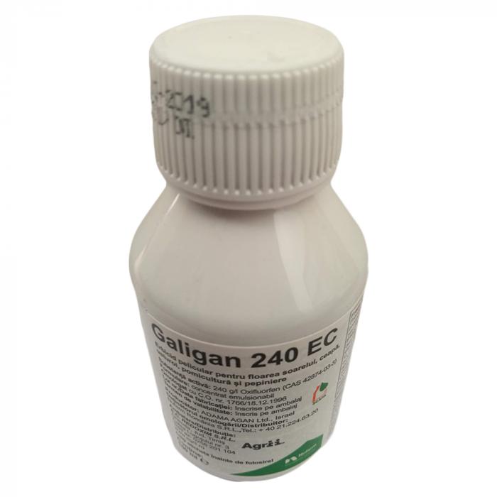 ERBICID GALIGAN 240 EC 0