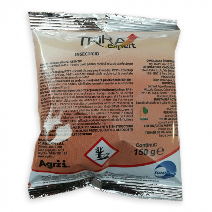 INSECTICID TRIKA EXPERT [0]