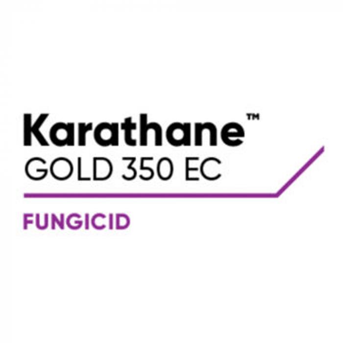 FUNGICID KARATHANE GOLD 350EC 0