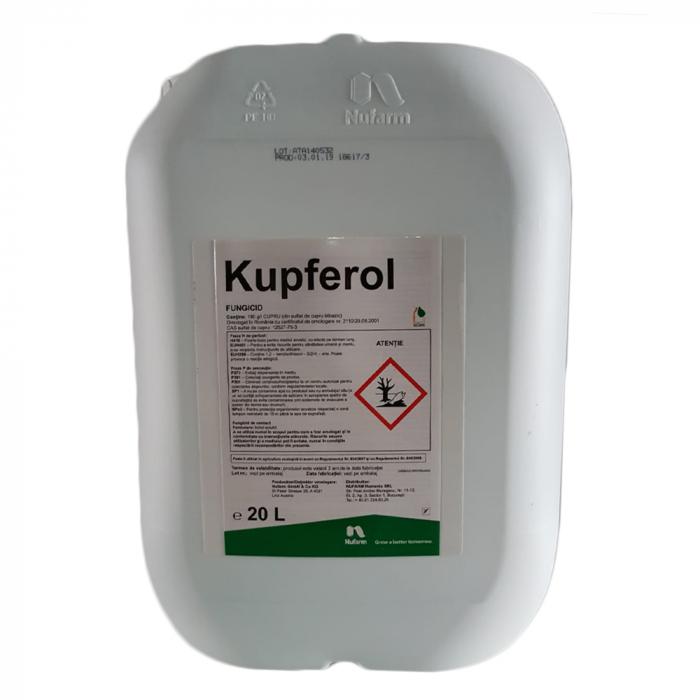 FUNGICID KUPFEROL 0
