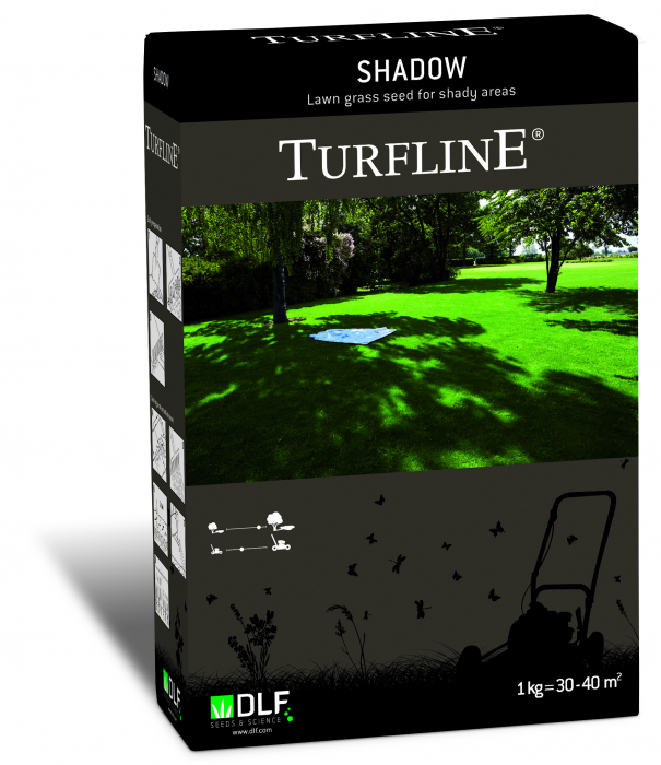 "SEMINTE DE GAZON ""SHADOW"" TURFLINE 0"