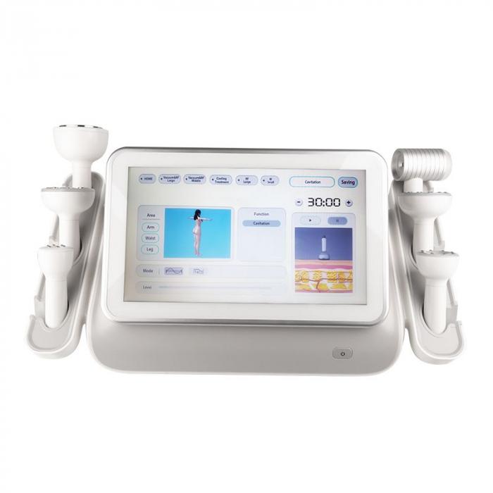 Combina profesionala Elegante Platinum T6 Slimming System [1]