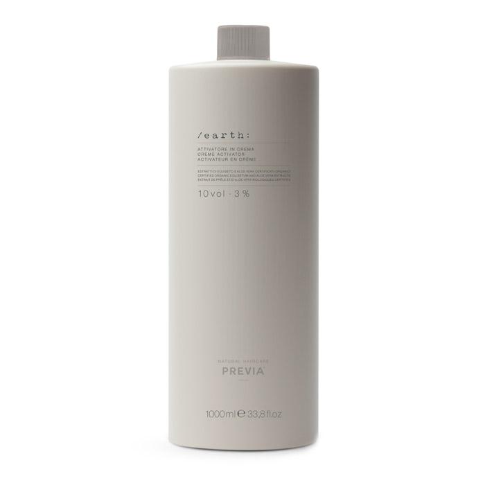 Activator Crema Previa Earth 10 VOL. 3% 1000 ml [0]
