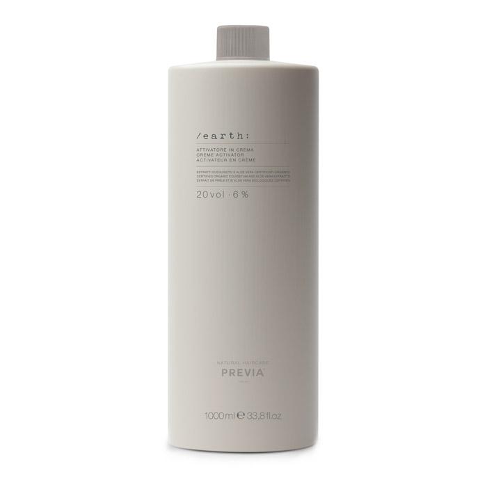 Activator Crema Previa Earth 20 VOL. 6% 1000 ml [0]