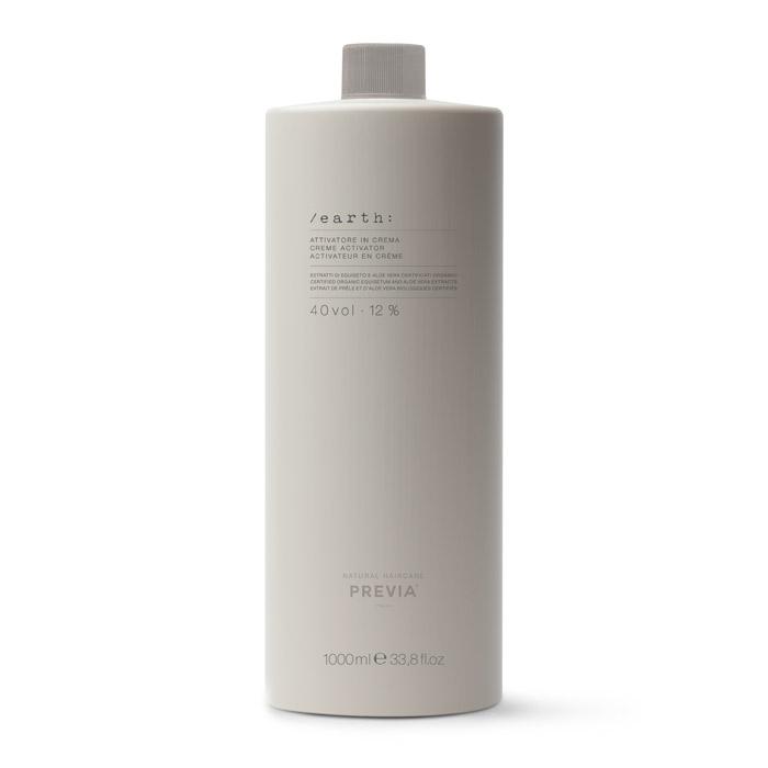 Activator Crema Previa Earth  40 VOL. 12%  1000 ml [0]