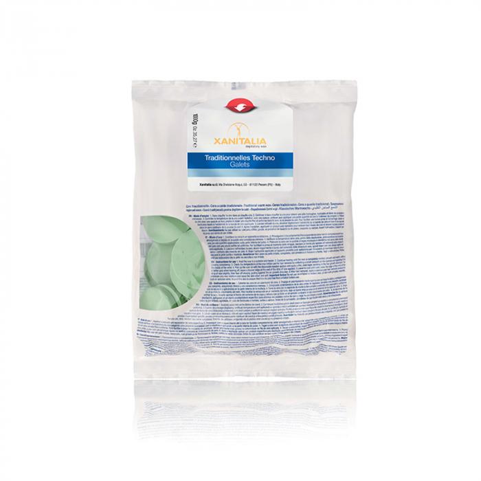 Ceara traditionala monede Ceai Verde 1 kg 0