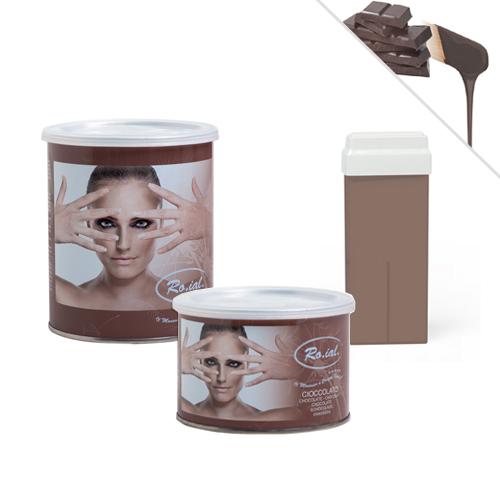 Ceara unica folosinta 100 ml Ciocolata [0]