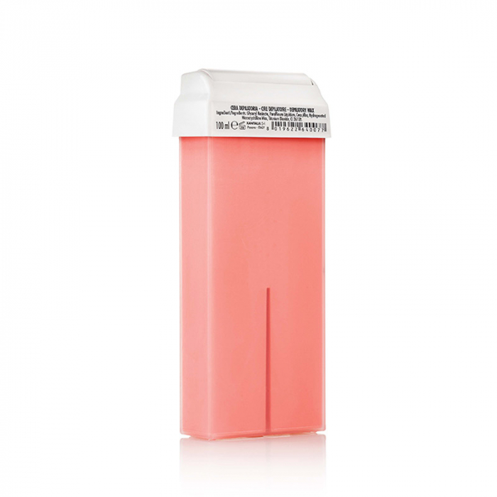 Ceara unica folosinta  cu aplicator lat roz [0]