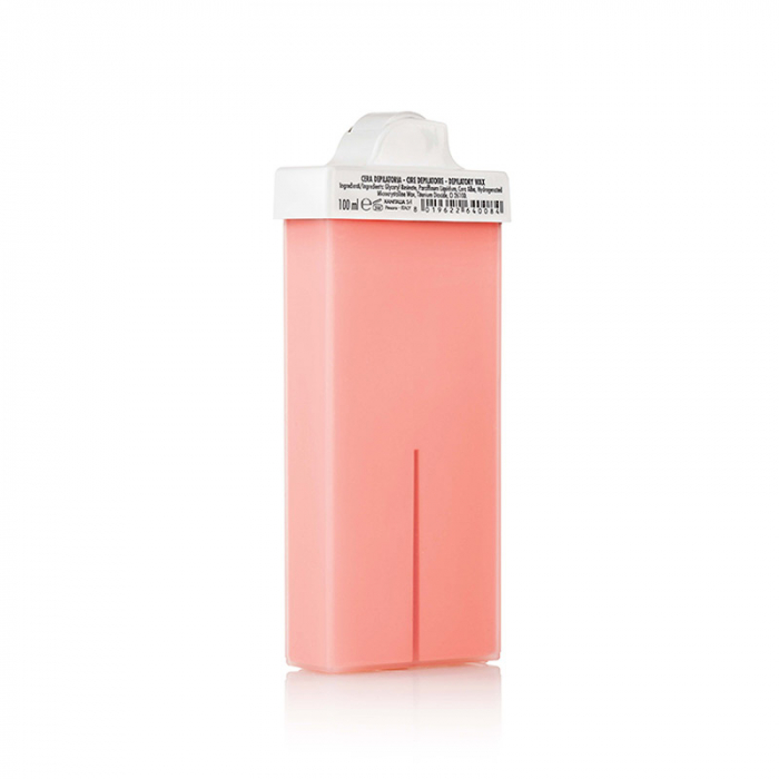 Ceara unica folosinta cu aplicator mediu roz [0]