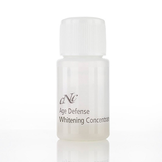 CNC Age Defense Whitening Concentrate  4 x 5 ml [0]